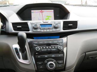 2012 Honda Odyssey Touring Batesville, Mississippi 25