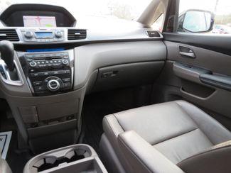 2012 Honda Odyssey Touring Batesville, Mississippi 23