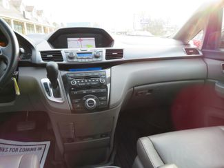 2012 Honda Odyssey Touring Batesville, Mississippi 24