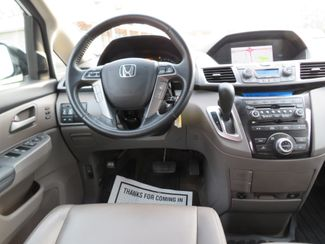 2012 Honda Odyssey Touring Batesville, Mississippi 22