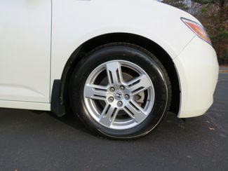 2012 Honda Odyssey Touring Batesville, Mississippi 17
