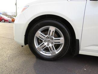 2012 Honda Odyssey Touring Batesville, Mississippi 14