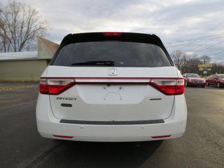 2012 Honda Odyssey Touring Batesville, Mississippi 11