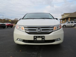 2012 Honda Odyssey Touring Batesville, Mississippi 10
