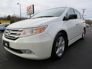 2012 Honda Odyssey Touring Batesville, Mississippi 9