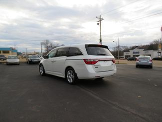 2012 Honda Odyssey Touring Batesville, Mississippi 6