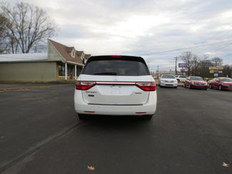 2012 Honda Odyssey Touring Batesville, Mississippi 5