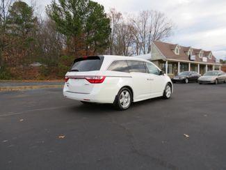 2012 Honda Odyssey Touring Batesville, Mississippi 7