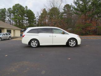 2012 Honda Odyssey Touring Batesville, Mississippi 2