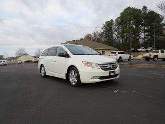 2012 Honda Odyssey Touring Batesville, Mississippi 1