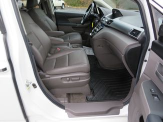 2012 Honda Odyssey Touring Batesville, Mississippi 36