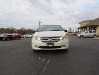 2012 Honda Odyssey Touring Batesville, Mississippi 4
