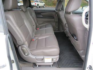 2012 Honda Odyssey Touring Batesville, Mississippi 33