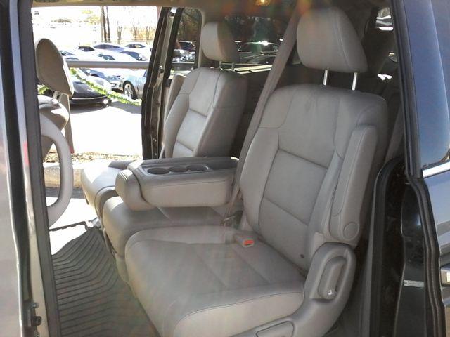 2012 Honda Odyssey Touring Boerne, Texas 12