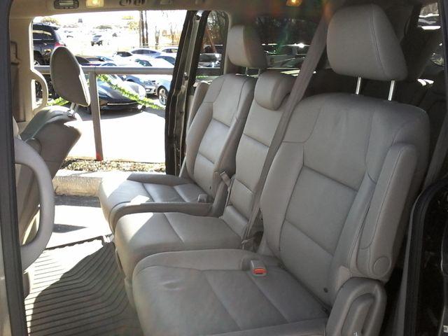 2012 Honda Odyssey Touring Boerne, Texas 14