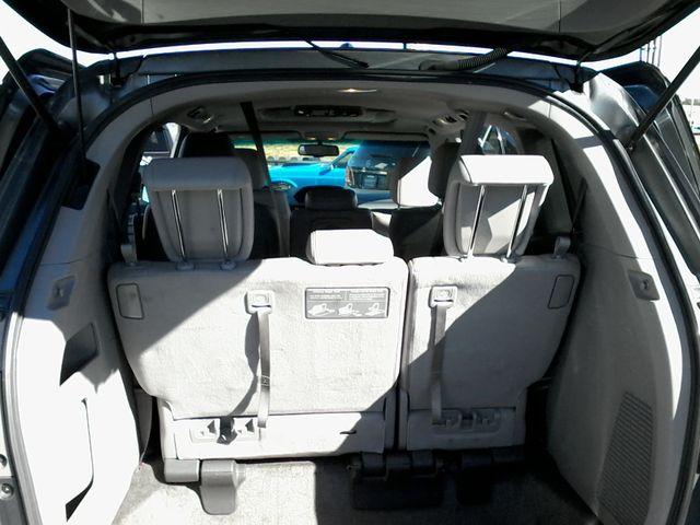 2012 Honda Odyssey Touring Boerne, Texas 15