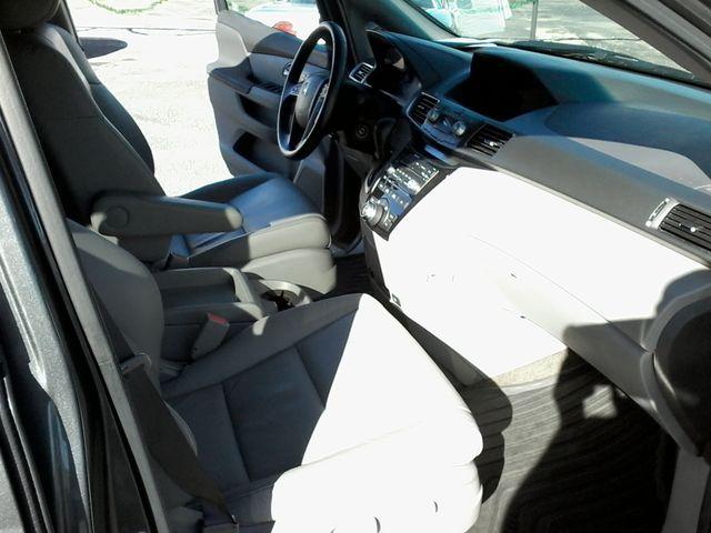 2012 Honda Odyssey Touring Boerne, Texas 19