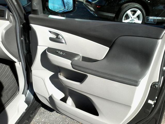 2012 Honda Odyssey Touring Boerne, Texas 21