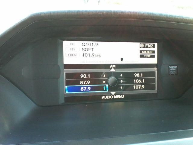 2012 Honda Odyssey Touring Boerne, Texas 29