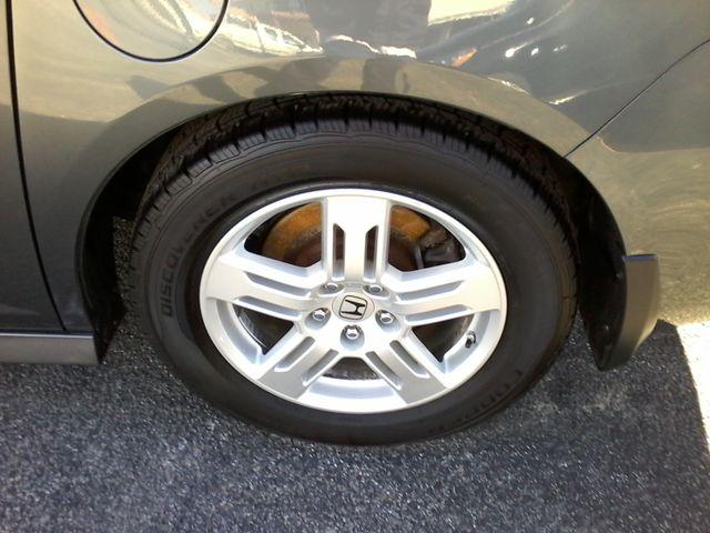 2012 Honda Odyssey Touring Boerne, Texas 40
