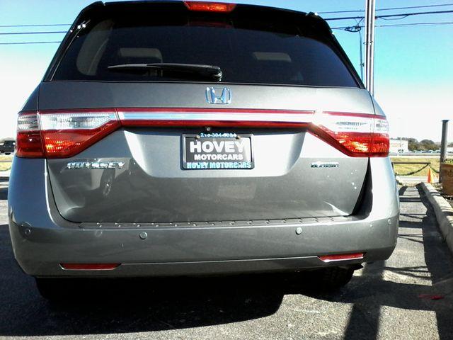 2012 Honda Odyssey Touring Boerne, Texas 9