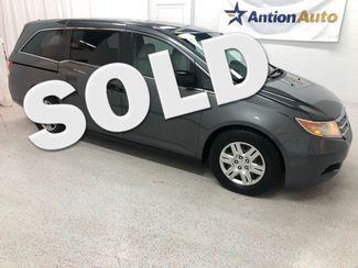2012 Honda Odyssey LX | Bountiful, UT | Antion Auto in Bountiful UT