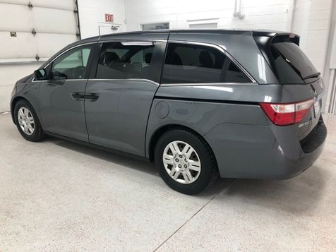 2012 Honda Odyssey LX | Bountiful, UT | Antion Auto in Bountiful, UT