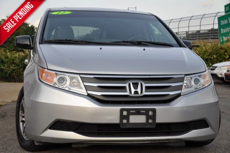 2012 Honda Odyssey EX-L in Braintree