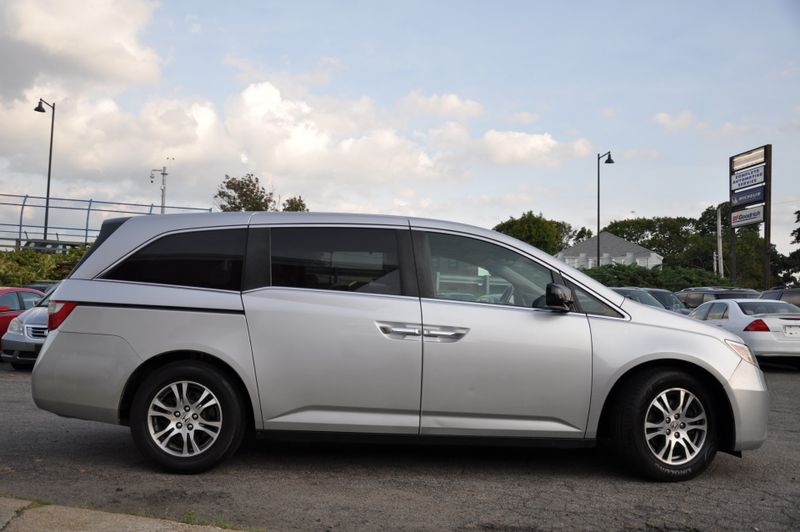 2012 Honda Odyssey EX-L  city MA  Beyond Motors  in Braintree, MA