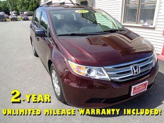 2012 Honda Odyssey LX in Brockport NY, 14420