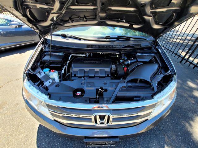 2012 Honda Odyssey EX-L in Campbell, CA 95008