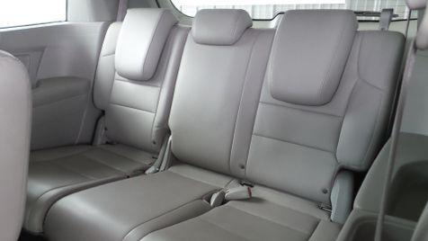 2012 Honda Odyssey EX-L Tv/DVD Leather 1-Own Cln Carfax We Finance   Canton, Ohio   Ohio Auto Warehouse LLC in Canton, Ohio
