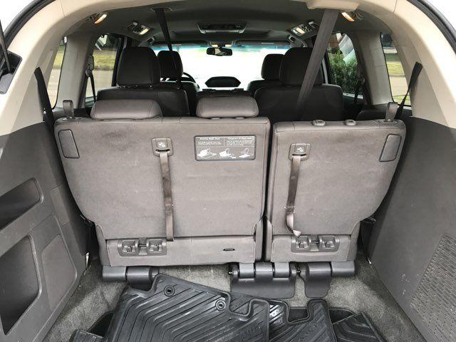 2012 Honda Odyssey EX-L in Carrollton, TX 75006