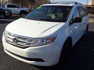 2012 Honda Odyssey EX-L  city NC  Palace Auto Sales   in Charlotte, NC