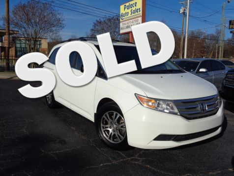 2012 Honda Odyssey EX-L in Charlotte, NC