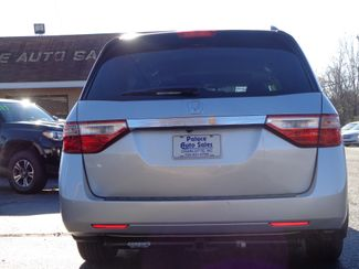 2012 Honda ODYSSEY EXL  city NC  Palace Auto Sales   in Charlotte, NC
