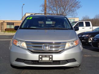 2012 Honda Odyssey EX-L  city NC  Palace Auto Sales   in Charlotte, NC