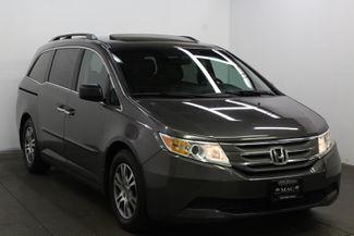 2012 Honda Odyssey EX-L in Cincinnati, OH 45240