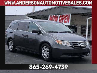2012 Honda Odyssey LX in Clinton, TN 37716