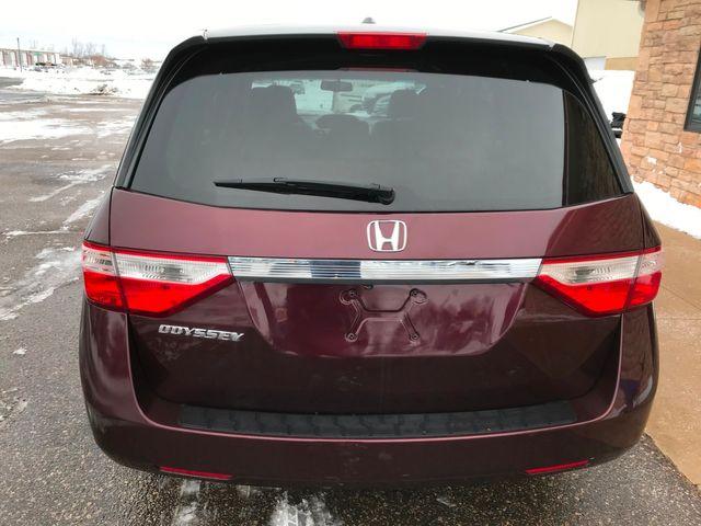 2012 Honda Odyssey EX-L Farmington, MN 2