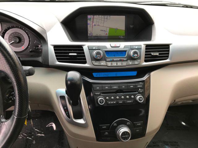 2012 Honda Odyssey EX-L Farmington, MN 7