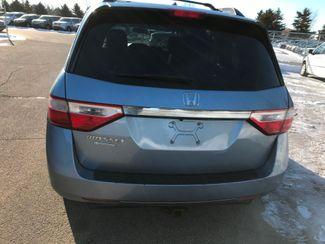 2012 Honda Odyssey EX-L Farmington, MN 3
