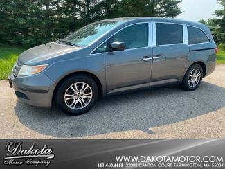 2012 Honda Odyssey EX-L Farmington, MN