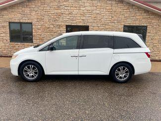 2012 Honda Odyssey EX-L Farmington, MN 1