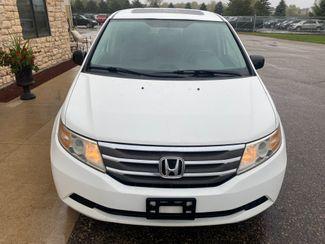 2012 Honda Odyssey EX-L Farmington, MN 4