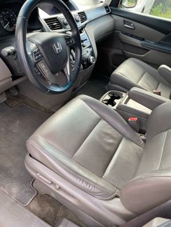 2012 Honda Odyssey EX-L Flowood, Mississippi 3