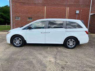 2012 Honda Odyssey EX-L Flowood, Mississippi 5