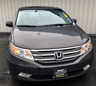 2012 Honda Odyssey Touring in Harrisonburg, VA 22801
