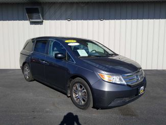 2012 Honda Odyssey EX-L in Harrisonburg, VA 22802