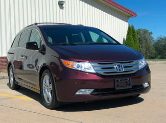 2012 Honda Odyssey Touring in Jackson, MO 63755